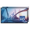 e-Screen PTX-5800UHD čierny, Ultra HD
