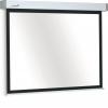 Nástenné elektrické plátno Professional 4:3 153x200cm