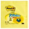 Samolepiaci Z-bloček Post-it 76x76 žltý 100 lístkov