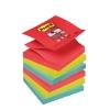 Z-bločky Post-it® Super Sticky Bora Bora 76x76mm