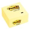Samolepiaci bloček kocka Post-it 76x76 žltá