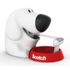 Dispenzor DOG s páskou Scotch Magic 19mmx7,5mm