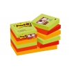"""Bločky Post-it® Super Sticky ''Marrakesh'' 4"""