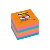 Bločky Post-it® Super Sticky Bangkok 76x76mm