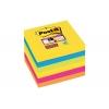 Bločky Post-it® Super Sticky Rio de Janeiro 76x76mm