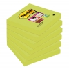 Bločky Post-it® Super Sticky - Asparagus 76x76mm