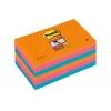 Bločky Post-it® Super Sticky Bangkok 127X76mm