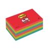Bločky Post-it® Super Sticky _Bora Bora_ 127x76mm