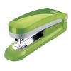 Zošívačka Novus E25 zelená/ sivá