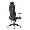 Kancelárska stolička CALYPSO GRAND čierna