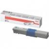 Toner OKI cyan  C310/C330/C510/C530/MC351/MC361/MC561