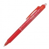 Roller Pilot Frixion clicker 0,7mm červený