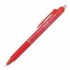 Roller Pilot Frixion clicker 0,5mm červený