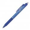 Roller Pilot Frixion clicker 0,5mm modrý