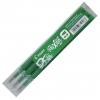 Náplň do rollera Frixion 0,5mm  3ks zelená