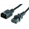 Kábel 220V 1,5m predlžovací
