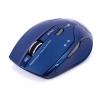 Bezdrôtová myš E-BLUE ARCO 2 modrá USB