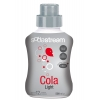 SodaStream sirup  Cola light 0,5 l