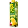 Džús HAPPY DAY Garden Fruits Jablko-hruška 100% 1L