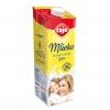 Trvanlivé mlieko RAJO plnotučné 1l