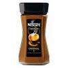 Nescafe Espresso delicate crema 100% pure arabica
