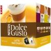Kapsule Dolce Gusto Latte Macchiato 16 ks v bal.