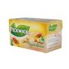 Čaj PICKWICK Mango so zázvorom a limetkou 40g