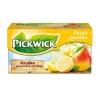 Čaj PICKWICK Hruška s citrónom a vanilkou 40g