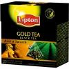 Čaj Lipton gold tea 36 g pyramídy