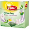 Čaj Lipton zelený Jasmine Petals  36 g pyramídy