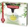 Čaj Teekanne Green & White kolekcia