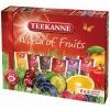 Čaj Teekanne World of Fruits kolekcia