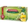 Čaj Teekanne Herbs and lemon 40g