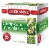 Čaj Teekanne Prechladnutie 20 g