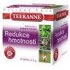 Čaj Teekanne Redukcia hmotnosti 20 g