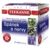 Čaj Teekanne Spánok a nervy 20 g