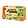 Čaj Teekanne ovocný Mäta s medom