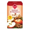 Čaj Mistral jablko-škorica 50g