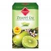 Čaj Mistral zeleny,limetka - eukalyptus 37,5 g