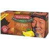 Čaj Teekanne Pu-ehr s citrónom