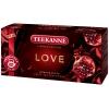 Čaj Teekanne ovocný Love 50g