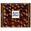 Čokoláda Ritter Sport  tmavá lieskovooriešková 100 g