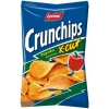 Crunchips X-cut paprika 90 g