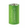 Batérie Q-Connect C malý monočlánok