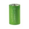 Batérie Q-Connect D veľký monočlánok