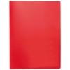 Katalógová kniha 10 červená