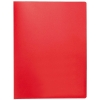 Katalógová kniha 40 červená