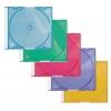 Farebné obaly na CD/DVD Q-Connect