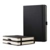 Zápisník CONCEPTUM A4, linajkový čierny