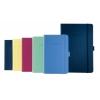 Zápisník CONCEPTUM A5, linajkový, dymová modrá
